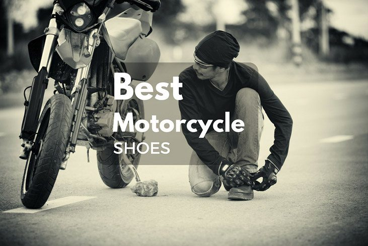 Best motorcycle shoes