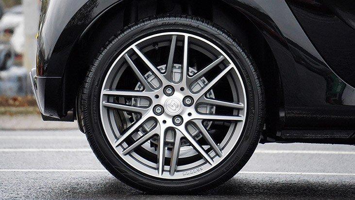 Which Is Better Between Alloy Wheels Vs Steel Wheels?