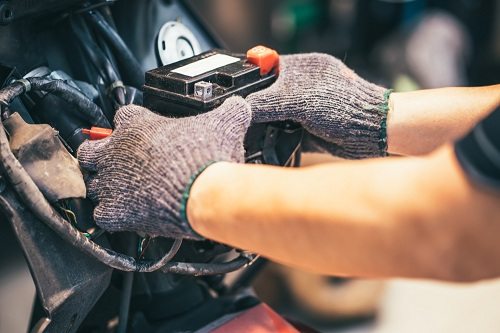 What Are The Best Motorcycle Battery